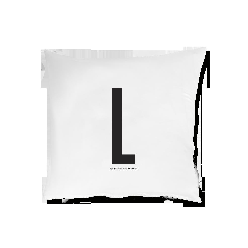 Pillow Case © Design Letters