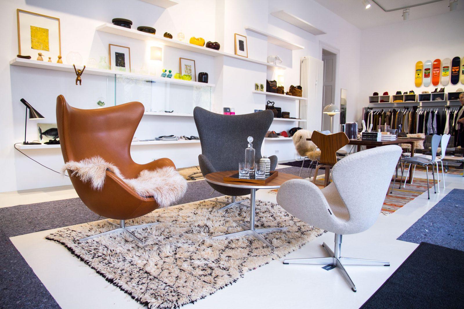 Interior Spots Munich Falkenberg on Lifetime-Pieces.com