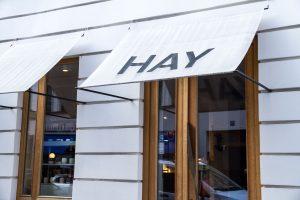 Interior Spots Munich Hay Shop on Lifetime-Pieces.com