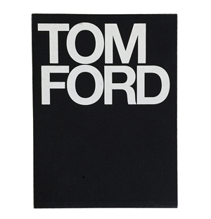 Tom Ford Book Hugenduebel