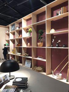 Imm Cologne 2017 trade fair interior trends