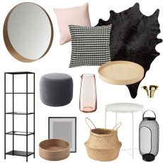 My IKEA favorites 2017 Collage Lifetime-Pieces.com