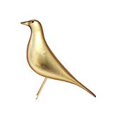 Eames House Bird Gold on Lifetime-Pieces.com