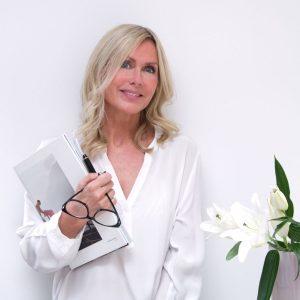 Judith Founder of Lifetime-Pieces.com