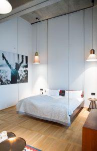 Interior Spots Munich Flushing Meadows Hotel on Lifetime-Pieces.com