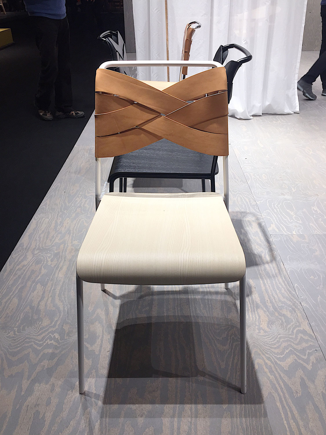 Imm Cologne 2017 trade fair interior trends chair