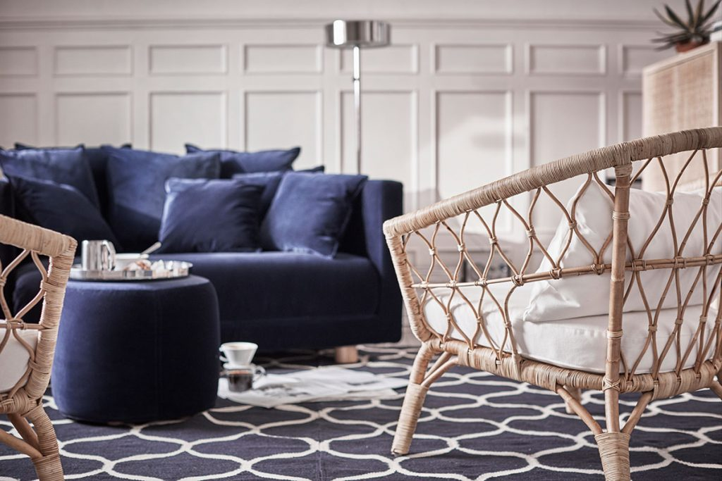Ikea Stockholm Collection 2017 on Lifetime-Pieces.com Sofa Chairs