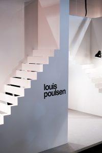 Louis Pulsen stand at imm cologne fair 2018, blog post lifetime-pieces.com