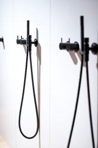 bathroom fittings, exhibitor Vola, imm cologne trade fair 2018, blog post lifetime-pieces.com