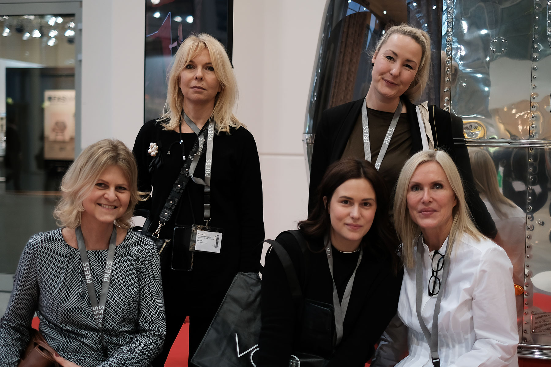 bloggers, trend fair tour, imm cologne trade fair 2018, blog post lifetime-pieces.com