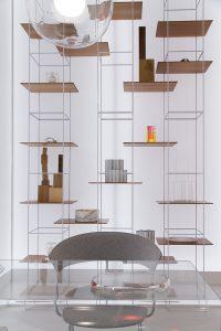 Pendant lamps, desk, shelves, das Haus, imm cologne fair 2018, blog post lifetime-pieces.com