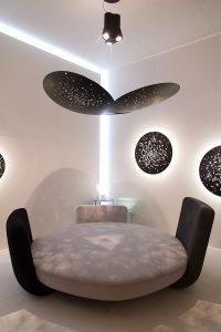 light, Das Haus, imm cologne trade fair 2018, blog post lifetime-pieces.com