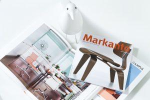 Markanto, Designklassiker, Vitra, Eames House Bird, books, lifetime-pieces.com