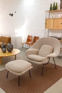 Markanto, Designklassiker, Möbel