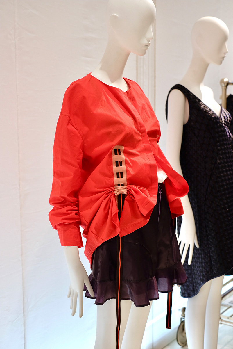 Fidenza Village, The Creative Spot, Sustainable Fashion The Bicester Village Collection, Fashion