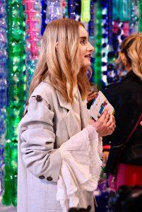 Boutique, Fidenza Village, The Creative Spot, Vogue Talents, Guiltless Plastik, , RO Plastic Price, Sustainable Fashion The Bicester Village Collection, Rossana Orlando, Fashion, Designer