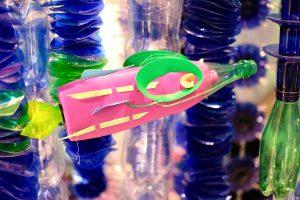 Plastic Fish, Boutique, Fidenza Village, The Creative Spot, Vogue Talents, Guiltless Plastik, , RO Plastic Price, Sustainable Fashion The Bicester Village Collection, Rossana Orlando, Fashion, Designer